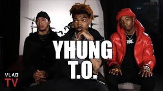 Yhung TO Breaks Down Exactly Why SOB x RBE Broke Up (From His Point of View) (Part 4)