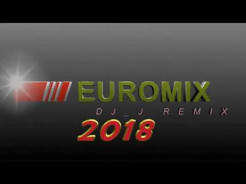 LONCOPUE REMIX - MEGAMIX LOS 90s EURO REMIX- FEBRERO 2018