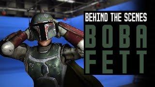 Boba Fett | Behind The Scenes History