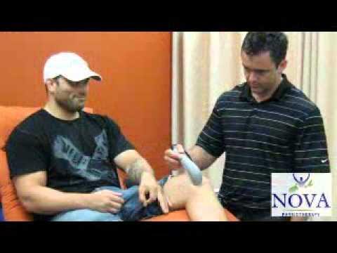 Nova Physiotherapy - Timberlea