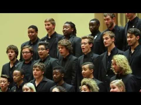 Alleluia - Stellenbosch University Choir