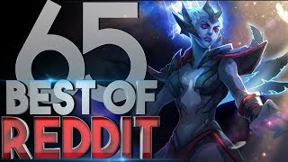 Dota 2 Best Moments of Reddit - Ep. 65