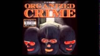 Jet Life (Curren$y Young Roddy Trademark Tha Skydiver) - Organized Crime