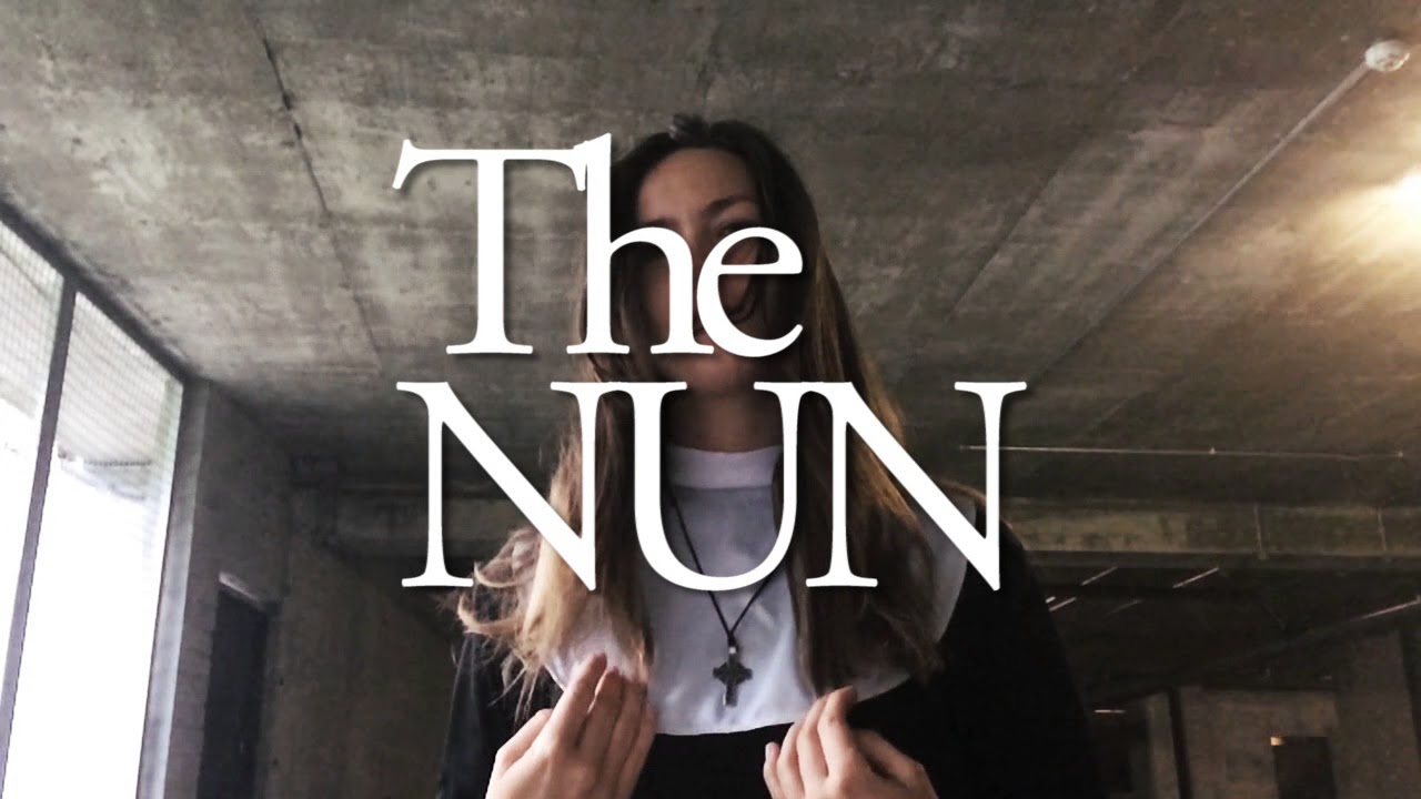 The NUN - Teaser