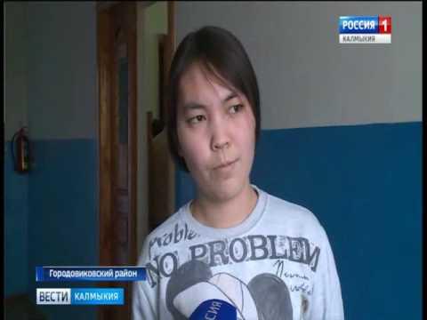 В Городовиковском районе нашли решение проблемы с кадрами