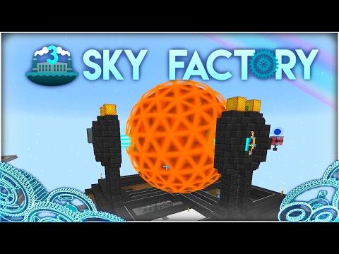 Sky Factory 3 w/ Hypno :: Ep 45 :: 9 Quintillion RF!