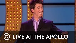 "Michael McIntyre ""Legal Tender"" 