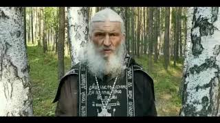 ПРАВОСЛАВНЫЙ ЦАРЬ СРЕДИ НАС! Схиигумен Сергий (Романов)