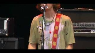 Recorded live on August 27, 2004 at Rock En Seine Festival (Domaine...