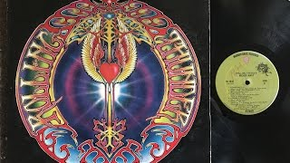 MICKEY HART . TRACKS : DEEP, WIDE AND FREQUENT / BLIND JOHN .  1972