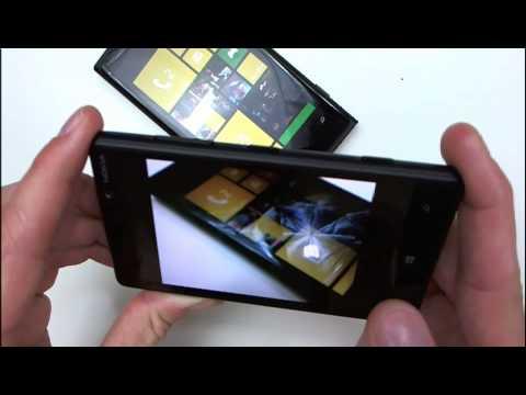 Mobilarena TV: Nokia Lumia 920 & 820