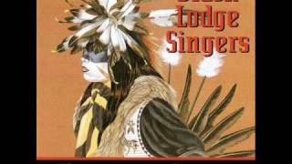 Black Lodge Singers - Intertribal 3