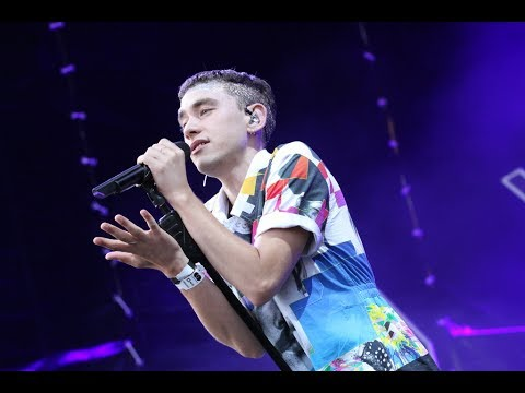 Years & Years - Take Shelter - Lastochka - Moscow - Russia - Live
