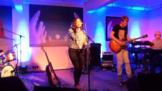 01 | Liv - Intro / Nordic Coastline | 20.11.15 Böblingen