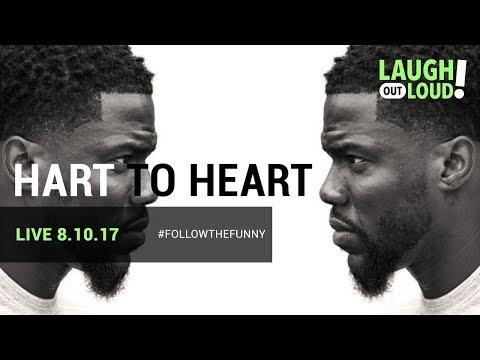 Hart To Hart #1 | Fashion Talk | LOL Network