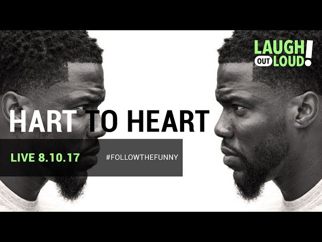 Hart To Heart #1   Fashion Talk   LOL Network