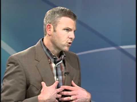 Tim McMillan interview