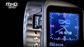 [MD WebStore] Orologio SmartWatch di MxD thumbnail