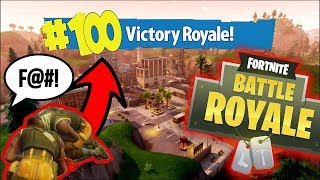 Fortnite Funny Moments (How to Suck at Fortnite: Battle Royale)