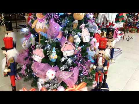 Decoracion arboles de navidad 2017 mu ecos y dulces parte for Adornos arbol navidad online