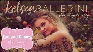 Fun and Games - Kelsea Ballerini // Guitar Tutorial