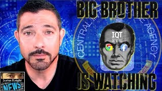 Warning!! You Can Never Unlearn What You're About To See…Who Created The Internet & Why!?