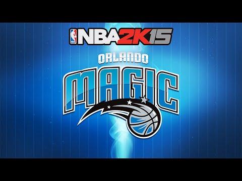 NBA 2K15 PL | Kariera zawodnika #6 - Przełamanie!