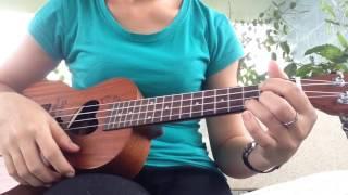 Mẹ yêu - ukulele