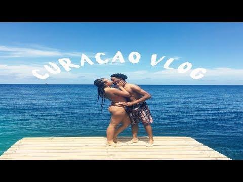 TRAVEL VLOG | CURAÇAO