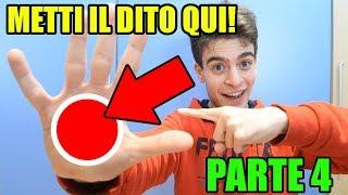 METTI IL DITO SUL PUNTO! [Video Interattivo] (Compilation)   VITTORIO LOFFREDO