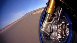 YZF-R1M Innovation - Ohlins Suspension