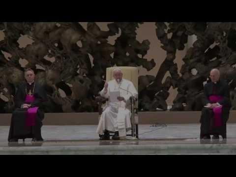 vatican-:-false-prophet-francis-calls-for-world-unity-during-satanic-winter-solstice-(dec-25,-2013)