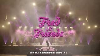 Fred & Friends (18 september 2020 - Rotterdam Ahoy)