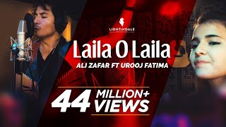 laila-o-laila---ali-zafar-ft-urooj-fatima-lightingale-productions