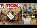 Shop WITH ME TJ MAXX HANDBAGS MARC JACOBS KATE SPADE CROSSBODY PURSE SHOPPING APRIL 2018