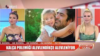 Özcan Deniz oğlunun doğum gününü kutladı! Mahsun Kırmızıgül'den kızına duygusal mesaj!