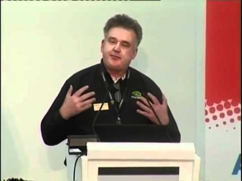 Augmented Reality Forum at MWC - Platinum Sponsors Khronos Group - Part 1