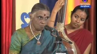 Suguna Varadachari 05 Bhairavi Balagopala DeekshitharKriti