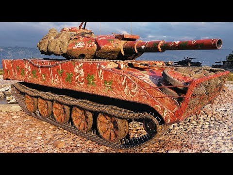 XM551 Sheridan - MADE IN USA - World of Tanks Gameplay