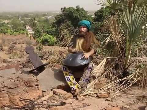 Du O Van, hang music, Bamako/Lassa, Mali