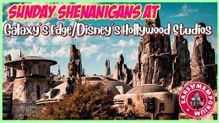 🔴 LIVE:Sunday Shenanigans at Galaxy's Edge.