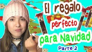 DIY El Regalo perfecto para navidad Parte II | #Kreando by Paulina