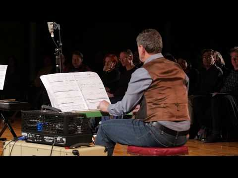 ELISION Ensemble performance | RMIT University