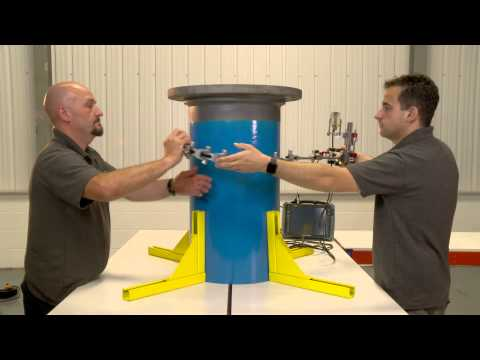 An Introduction to James Fisher NDT