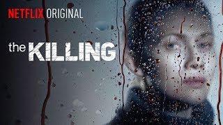 Заставка к сериалу Убийство / The Killing Opening Credits