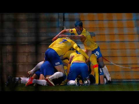 Torquay Aldershot Goals And Highlights