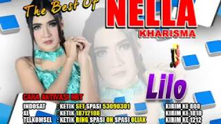 Video Nella Kharisma-Lilo download MP3, 3GP, MP4, WEBM, AVI, FLV Juni 2018