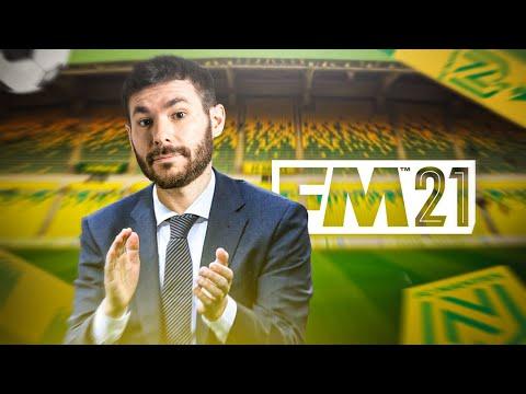 FM #7 - NANTES DE RETOUR PARMI L' ÉLITE ?