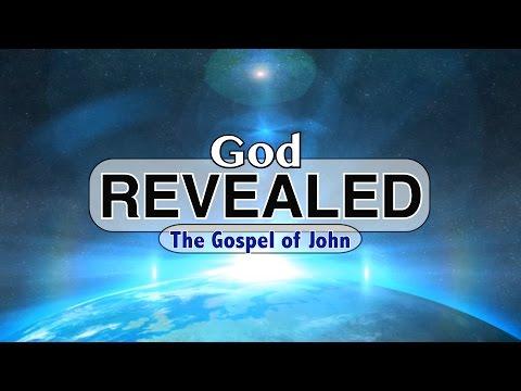 God Revealed: Behold the Lamb (Walter West, Jan 15, 2017)