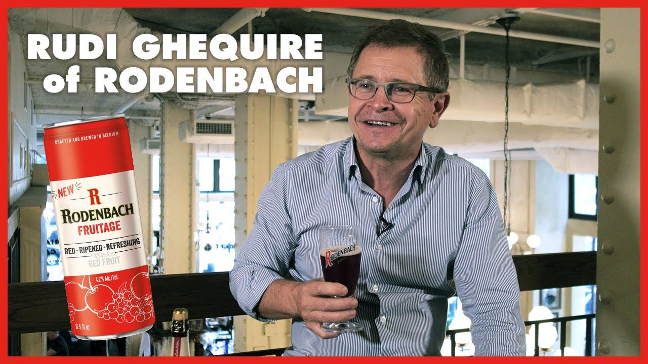 Download History of Rodenbach with Brewmaster Rudi Ghequire – Brewery Show